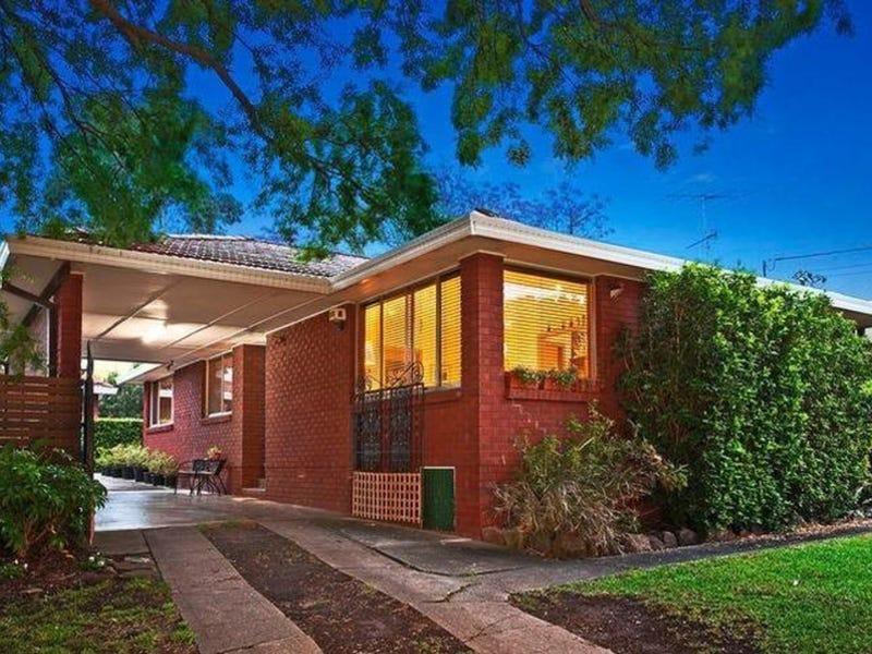 11 Quintana Avenue, Baulkham Hills, NSW 2153