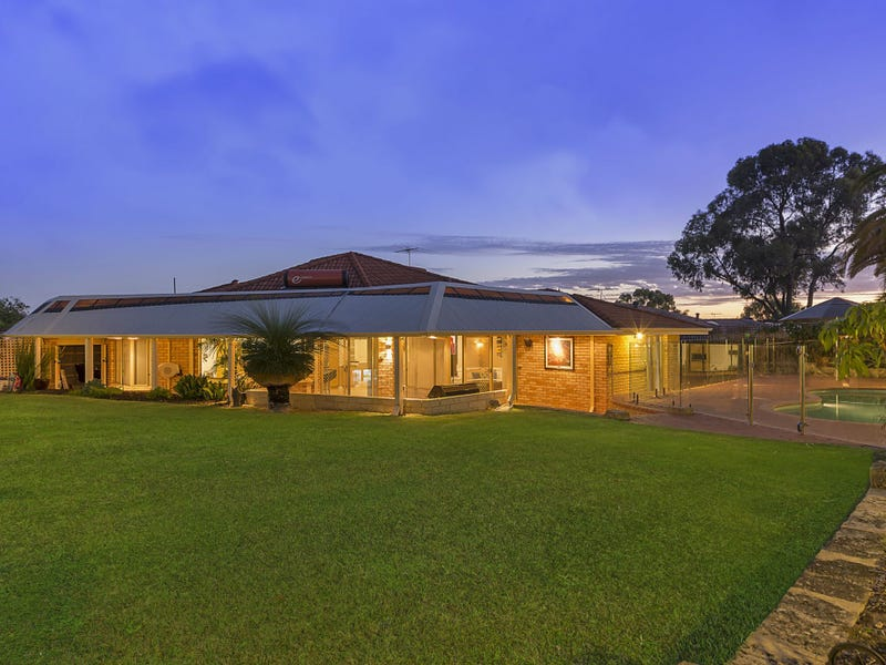 11 Southern Terrace, Connolly, WA 6027