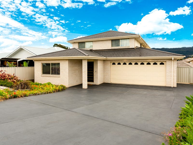 3 Banool Circuit, Bomaderry, NSW 2541