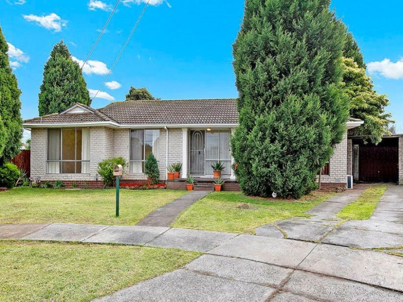 7 Clunes Place, Epping, Vic 3076