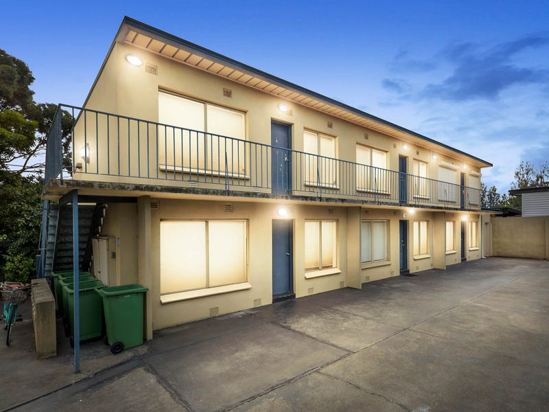 6/7 Jepson Street, Yarraville, Vic 3013