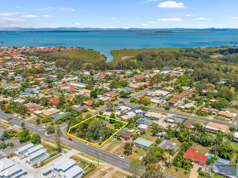 40-42 Benfer Road, Victoria Point, Qld 4165