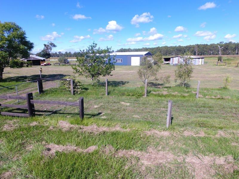 81 Hogarth Range Road, Mongogarie, NSW 2470