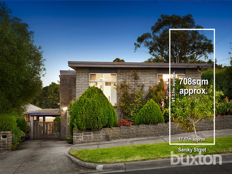 10 Saniky Street, Notting Hill, Vic 3168