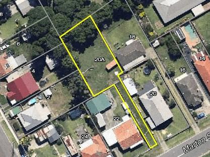 Lot 102, 20a Marton Street, Shortland, NSW 2307