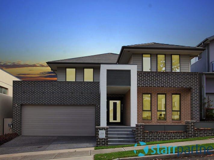 28 Dullai Avenue, Pemulwuy, NSW 2145