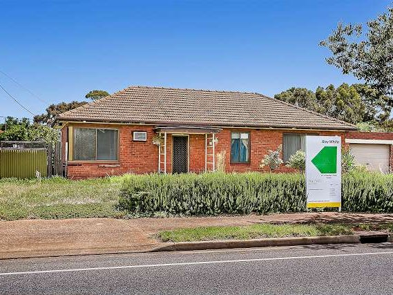 45 Crittenden Road, Findon, SA 5023