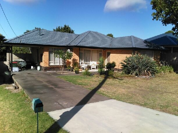 8 David Terrace, Morphett Vale, SA 5162