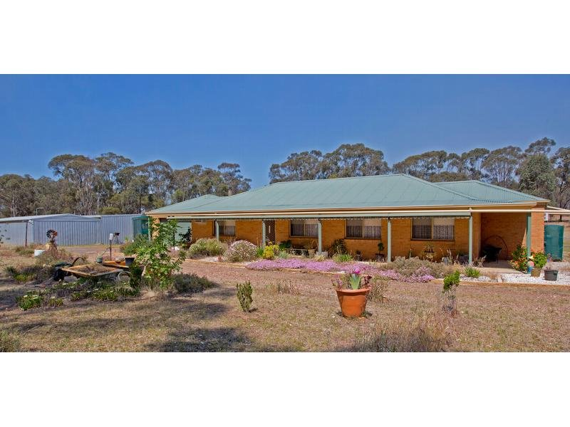 389 Allies Road, Myers Flat, Vic 3556