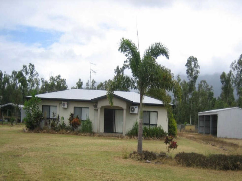 41  Curtis Road Carruchan, Cardwell, Qld 4849