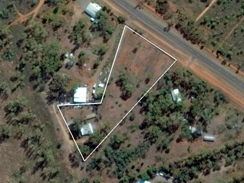 196 Ross Highway, Ross, NT 0873