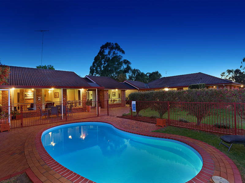 80 Canoona Avenue, Windsor Downs, NSW 2756