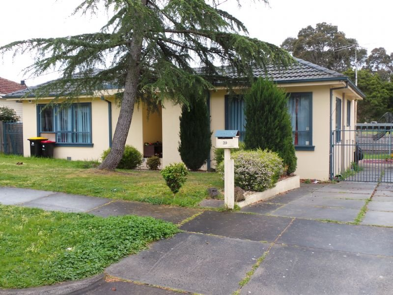39 Grandview Avenue, Dandenong, Vic 3175