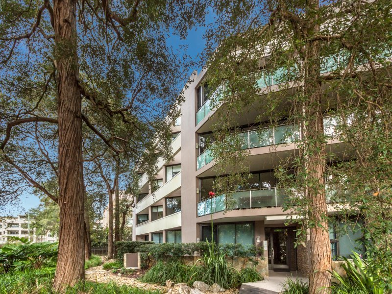 29/1 newhaven Place, St Ives, NSW 2075