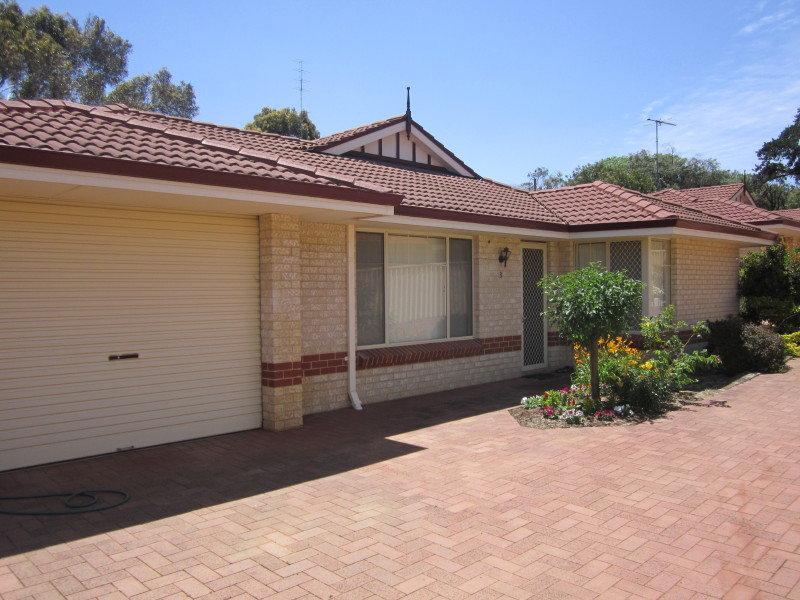 3/265 Old Coast Road, Australind, WA 6233