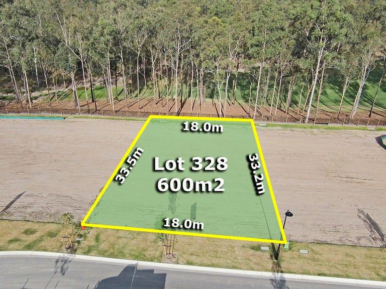 Lot 328, Stage 1B The Address, Brookwater, Qld 4300