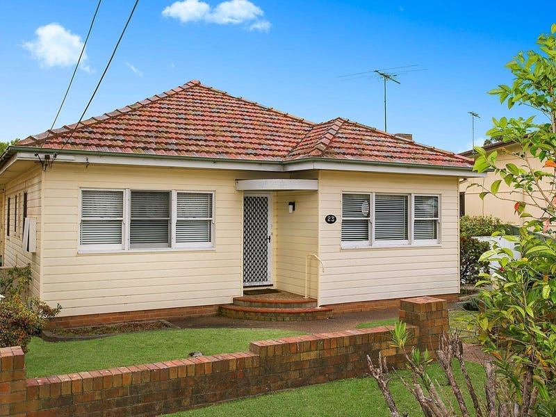 23 Rocklea Crescent, Sylvania, NSW 2224