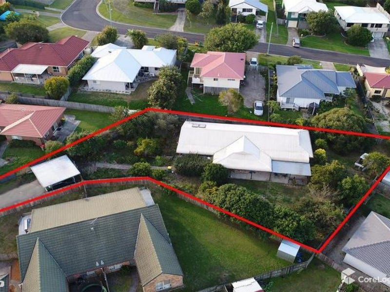 5 Louise Court, Silkstone, Qld 4304