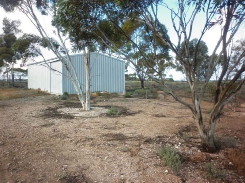 57 Mickan Road, Hundred of Bower, via, Eudunda, SA 5374