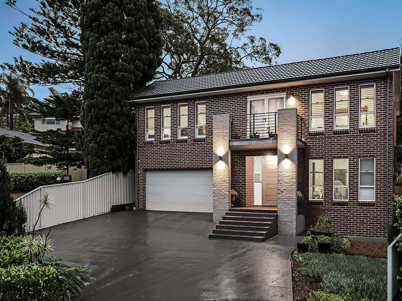 1190 Forest Road, Lugarno, NSW 2210