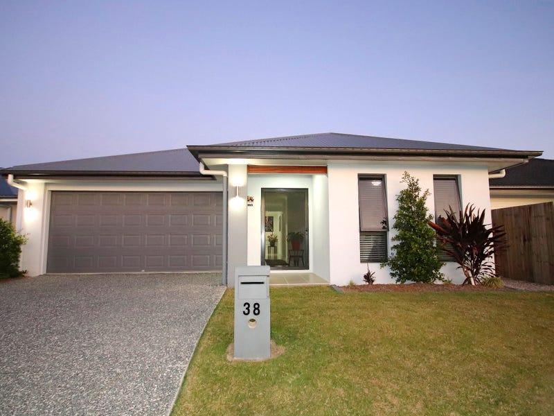 38 Cowrie Crescent, Burpengary East, Qld 4505