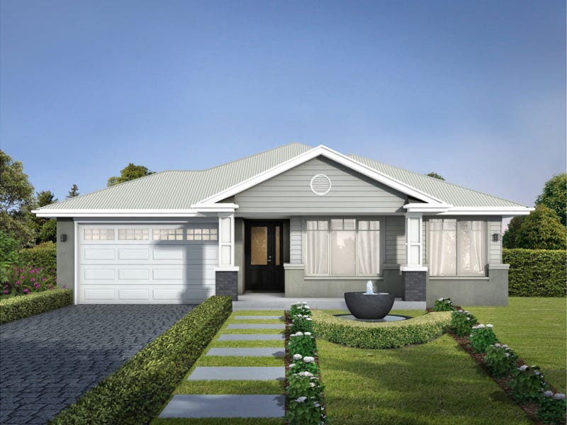 Lot 218 Hillview Road, Kellyville