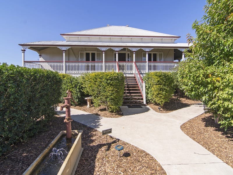 4 McAllister Road, Forest Hill, Qld 4342