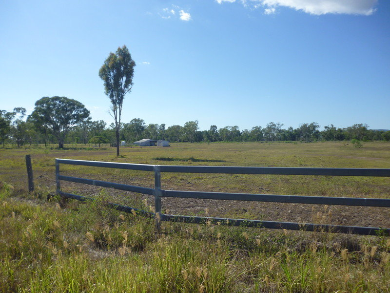 Gavial-Gracemere Road, Gracemere, Qld 4702