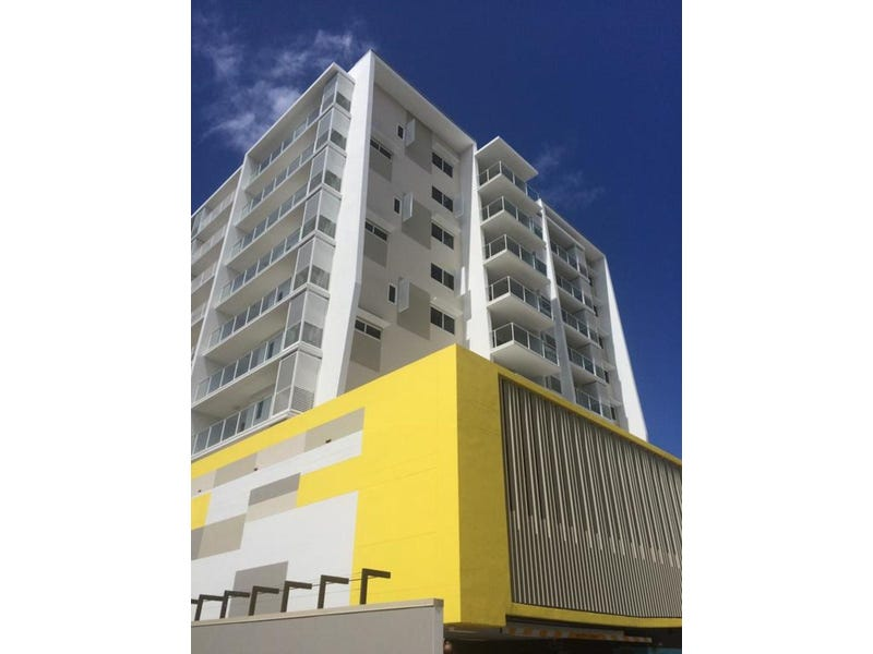 Apartment 603 27/7 Nelson Street, Mackay, Qld 4740