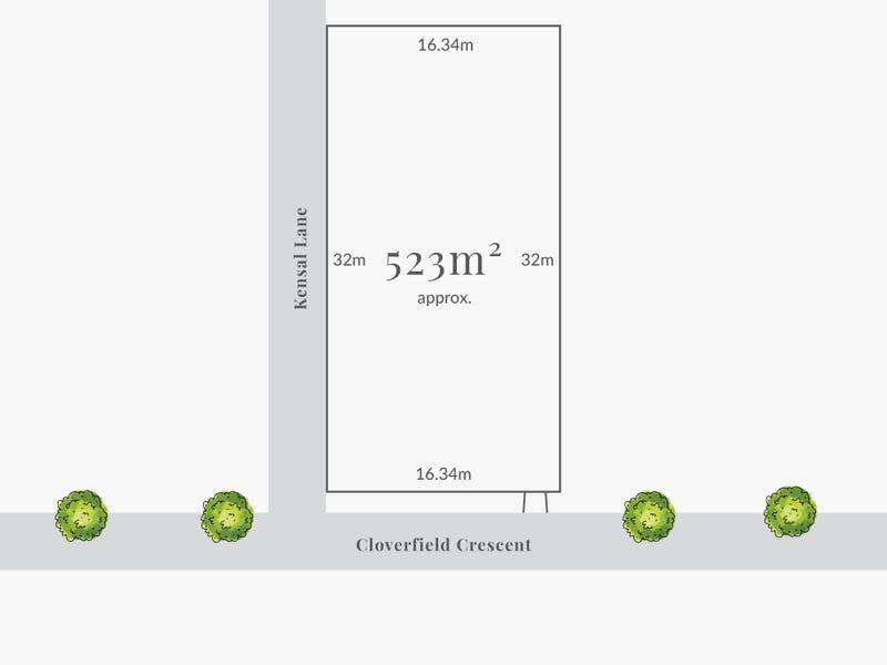 57 Cloverfield Crescent, Wollert, Vic 3750