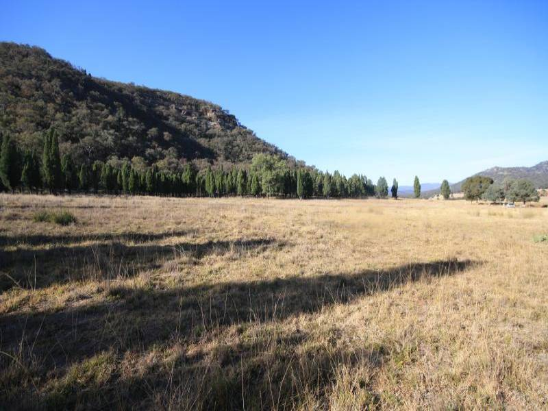 Lot 187 Worondi Creek Road, Gungal, NSW 2333