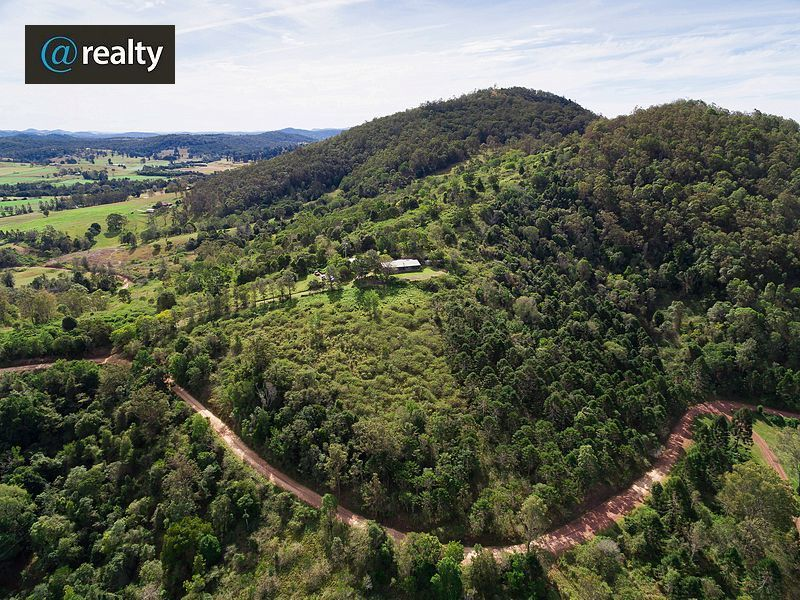 311 Walker Rd, Moy Pocket, Qld 4574