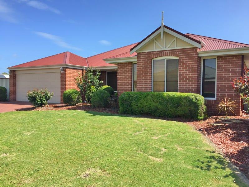 3 Golden Beryl Avenue, Australind, WA 6233