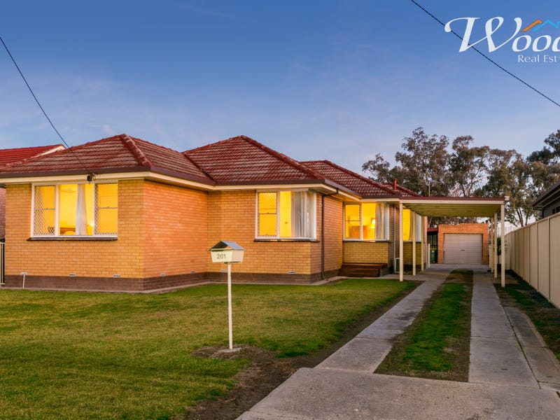 261 Kooba Street, North Albury, NSW 2640