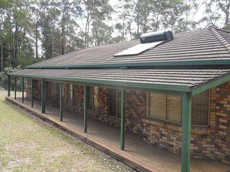 7 Hart Road, Falls Creek, NSW 2540