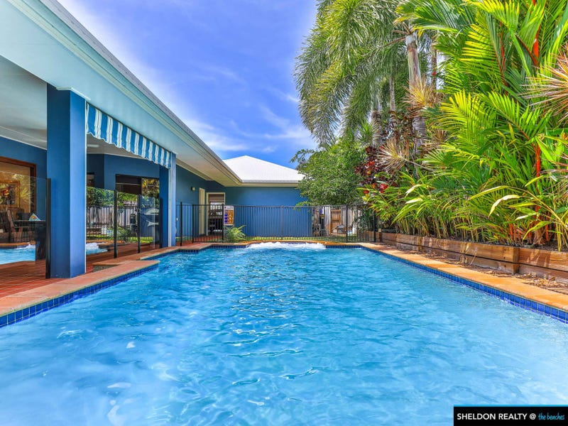 1 Melissa Close, Clifton Beach, Qld 4879