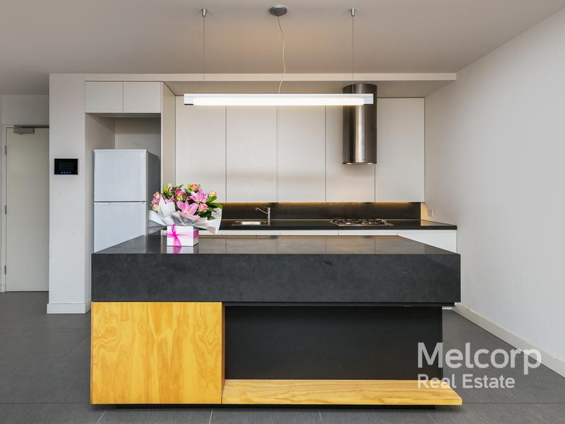 205/55 Jeffcott Street, West Melbourne
