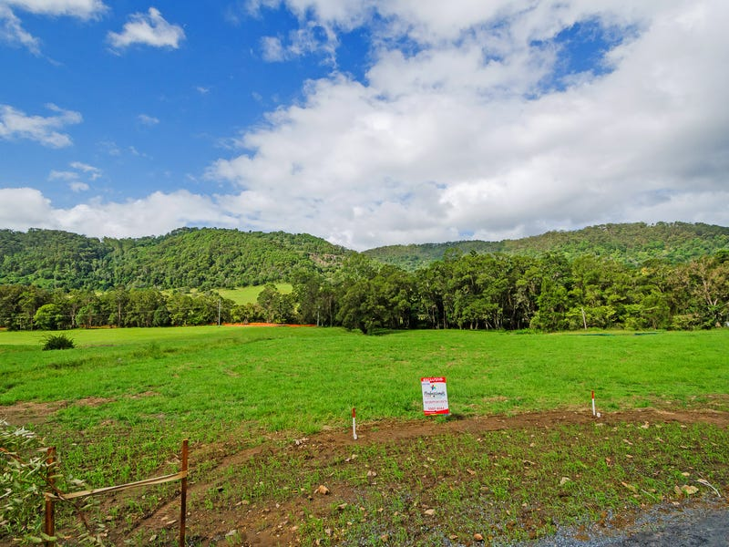 Lot 112 Clearwater Court, Wongawallan, Qld 4210