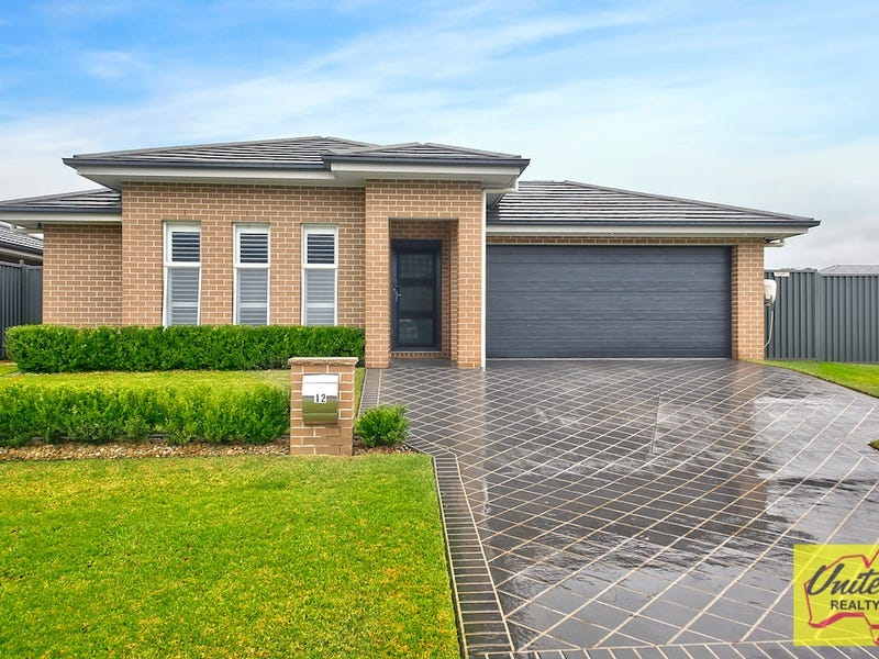 12 Discovery Circuit, Gregory Hills, NSW 2557