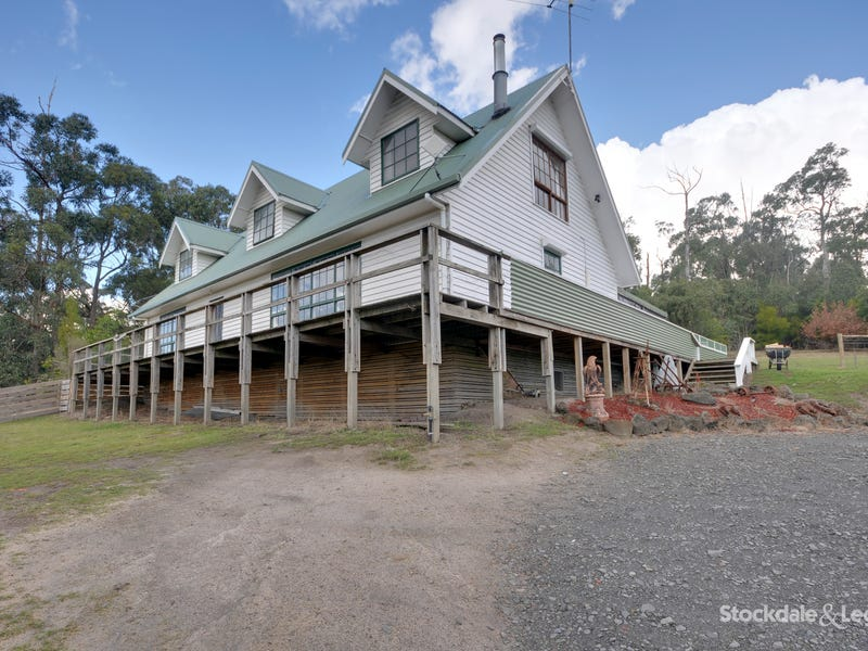 490 Thomson Road, Hazelwood South