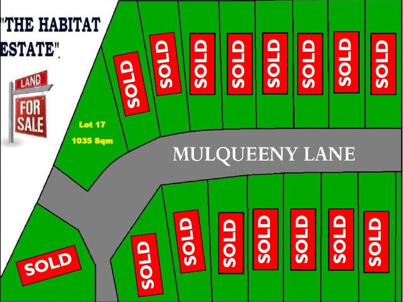 Lot 17 Mulqueeny Lane, Yea, Vic 3717