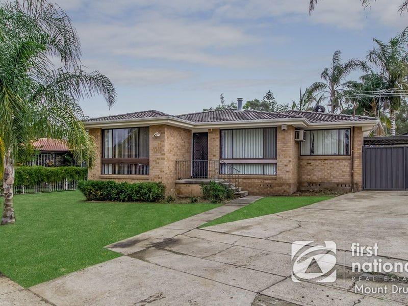 606A Luxford Rd, Bidwill, NSW 2770