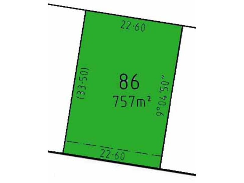 Lot 86 Surkitt Boulevard, Sale, Vic 3850