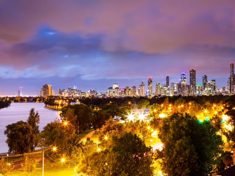 802/81 Queens Road, Melbourne, Vic 3004
