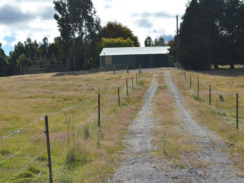 1015 Cradle Mountain Road, Erriba, Tas 7310