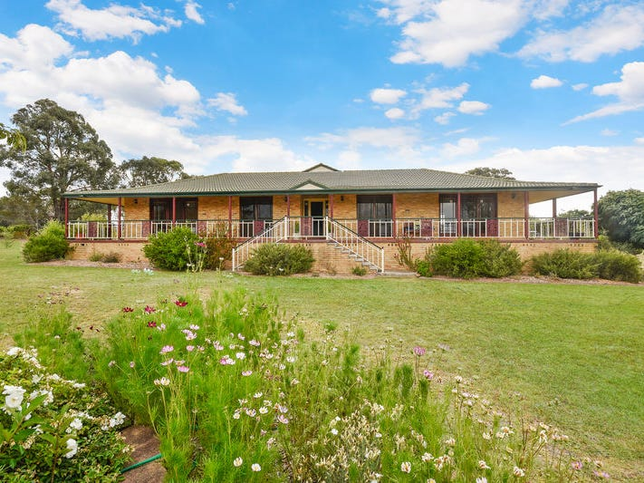 64 Granger Place, Hartley, NSW 2790