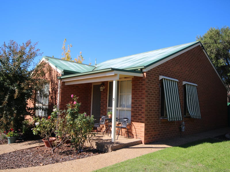 5/35 Kenneally Street, Kooringal, NSW 2650
