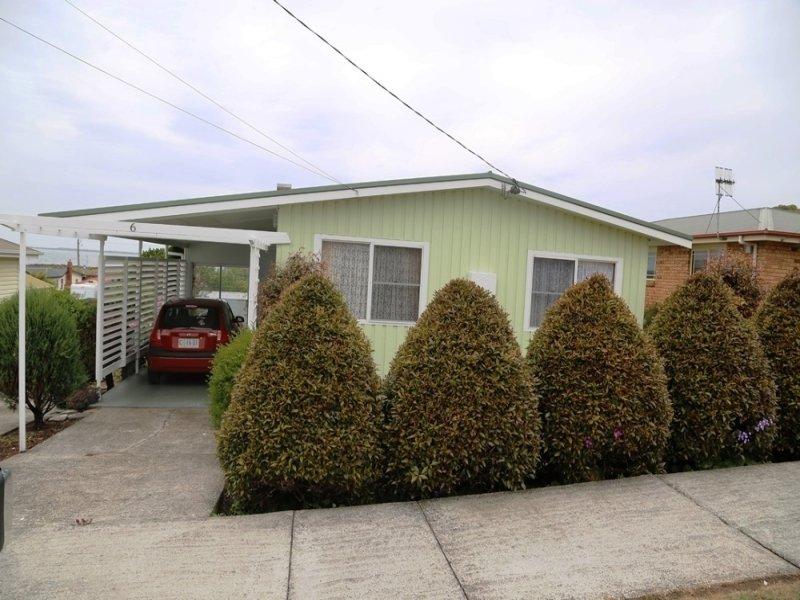 6 Kay Street, Smithton, Tas 7330
