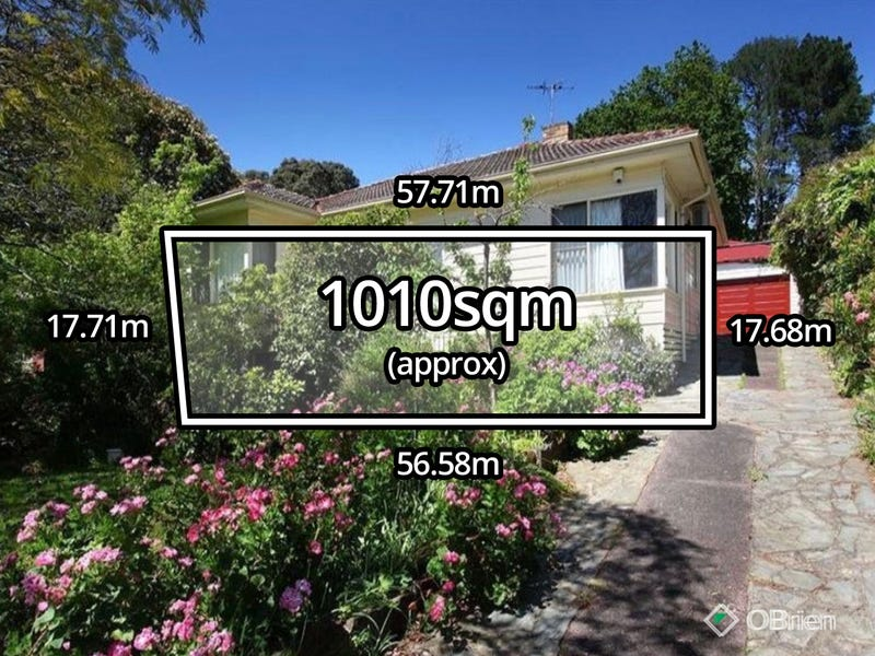 10 Miller Crescent, Mount Waverley, Vic 3149