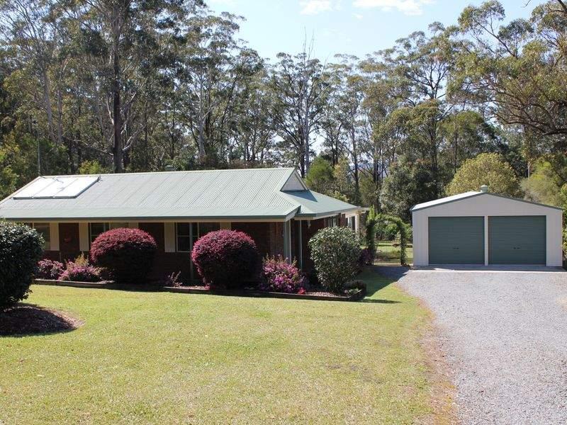 10 Ellendale Crescent, Kendall, NSW 2439
